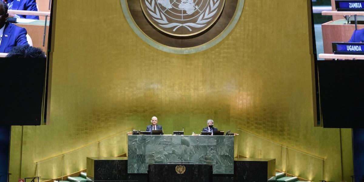 Cuba, China y Rusia a Consejo de Derechos Humanos de la ONU