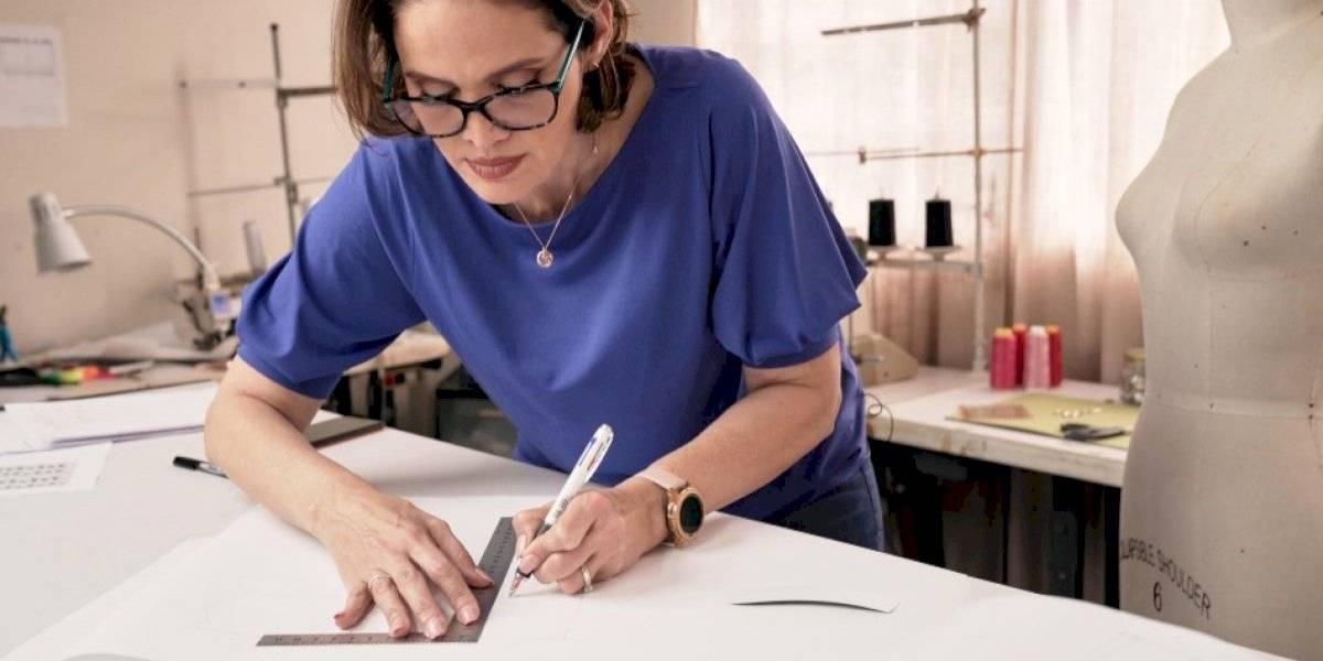 Diseñadora boricua Tommie Hernández ofrecerá taller gratuito en línea