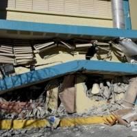 Educación exhorta a participar del simulacro de terremoto