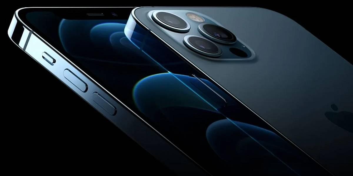 iPhone 12 Pro Max tendría la mejor pantalla del mercado actual según este estudio