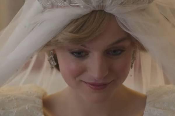 """Lady Di protagoniza nuevo trailer de The Crown: da adelanto a la """"boda del siglo"""""""