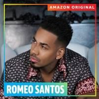 """Romeo Santos lanza versión acústica de """"El beso que no le di"""""""