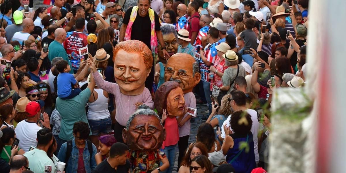 Candidatos a San Juan no descartan celebrar Fiestas de la Calle San Sebastián