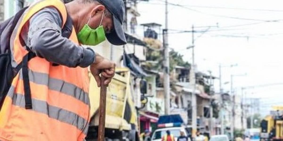 48 millones de dólares irán a trabajos viales de Guayaquil