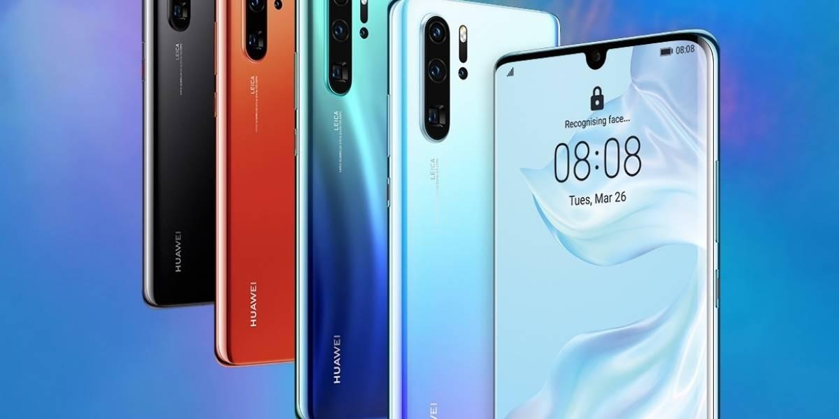 Huawei: EMUI 11 y EMUI 10.1 llegará a estos celulares en noviembre