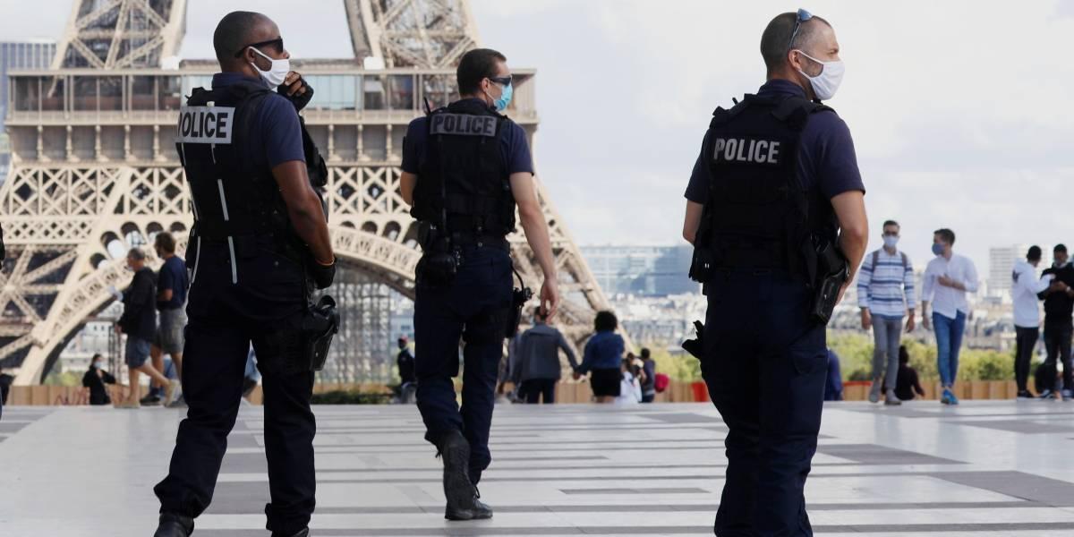 Francia vuelve a declarar estado de emergencia sanitaria ante incremento de casos de coronavirus