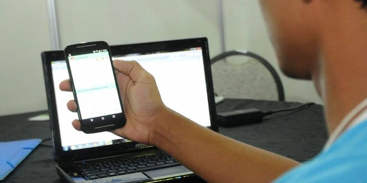 São Paulo dará chips para celular mirando ensino híbrido em 2021