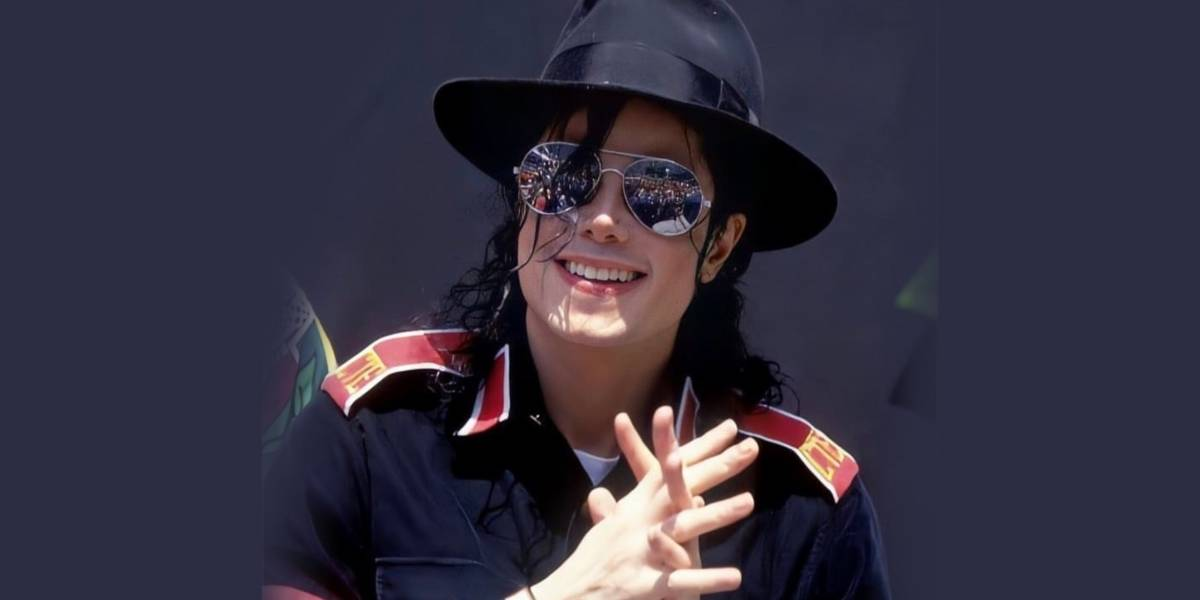 """¿Reencarnación? La joven que es idéntica al """"Rey del Pop"""", Michael Jackson"""