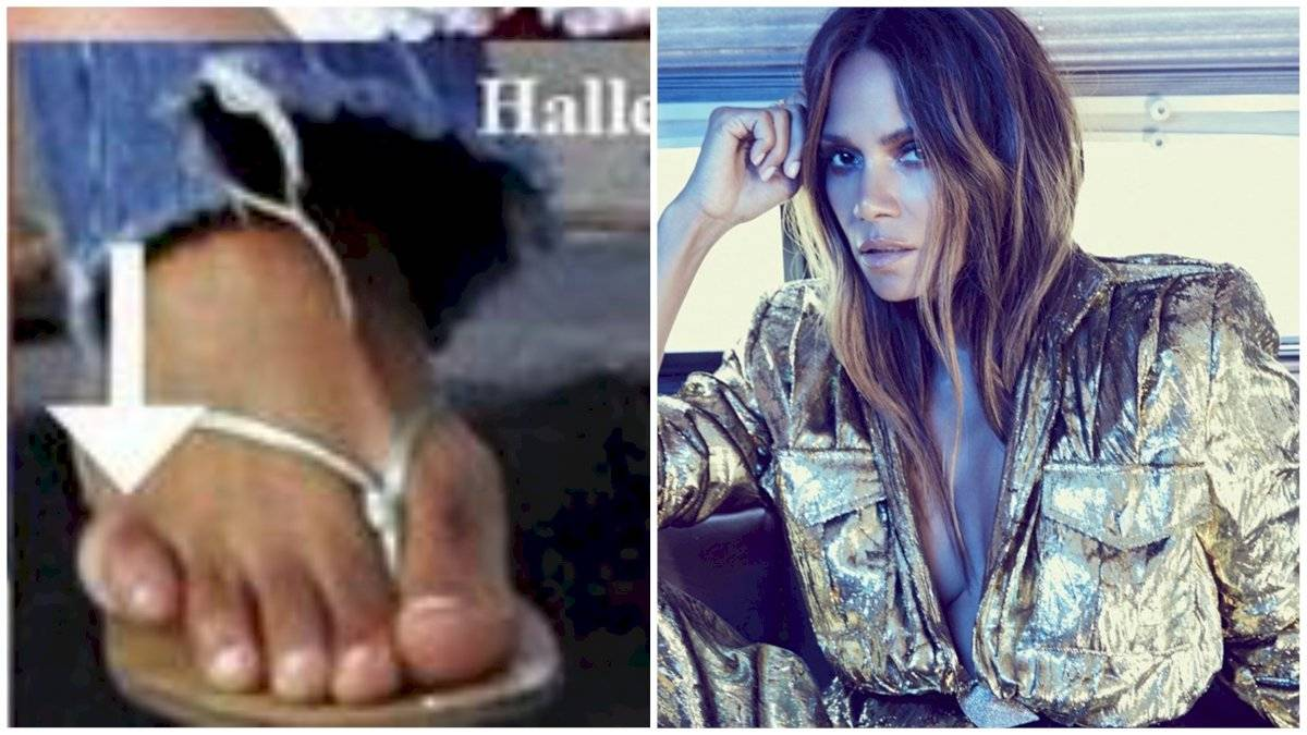 They are not perfect: the physical defects of the celebrities who you may not know