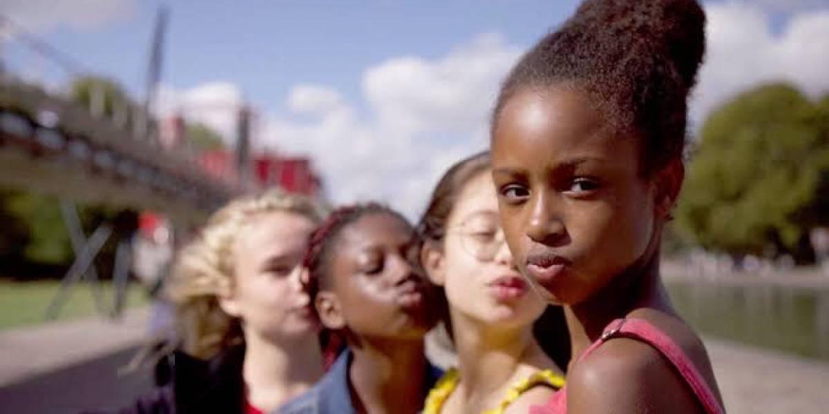 """CEO de Netflix defiende a la plataforma por la controvertida película""""Cuties"""""""