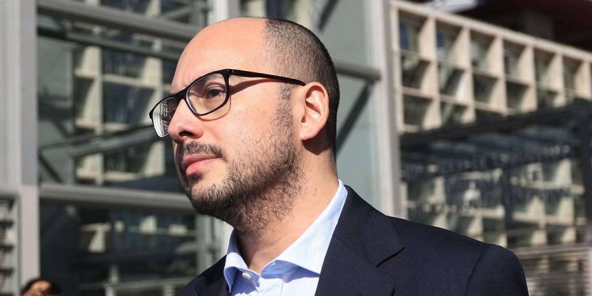 Ministerio Público pide 10 años de presidio por violación y cinco años por abuso sexual para Nicolás López
