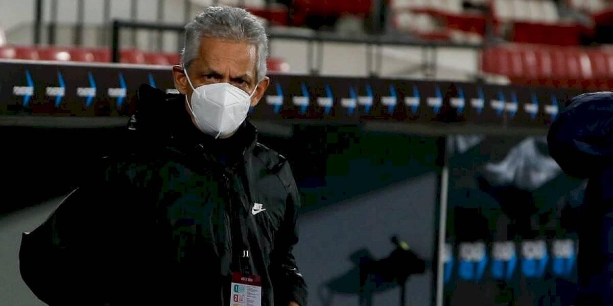 """Reinaldo Rueda le respondió a Alexis Sánchez: """"Puede ser que se pecó en exceso de confianza"""""""