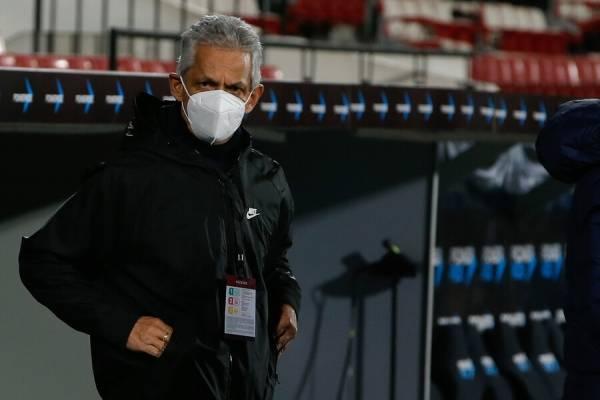 ¿Se queda en la Roja? Aseguran que Reinaldo Rueda seguirá al mando de la Selección Chilena