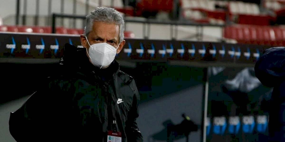 Hinchas colombianos piden a Reinaldo Rueda como nuevo entrenador tras salida de Queiroz