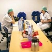 Bélgica teme alcanzar su capacidad hospitalaria por COVID-19