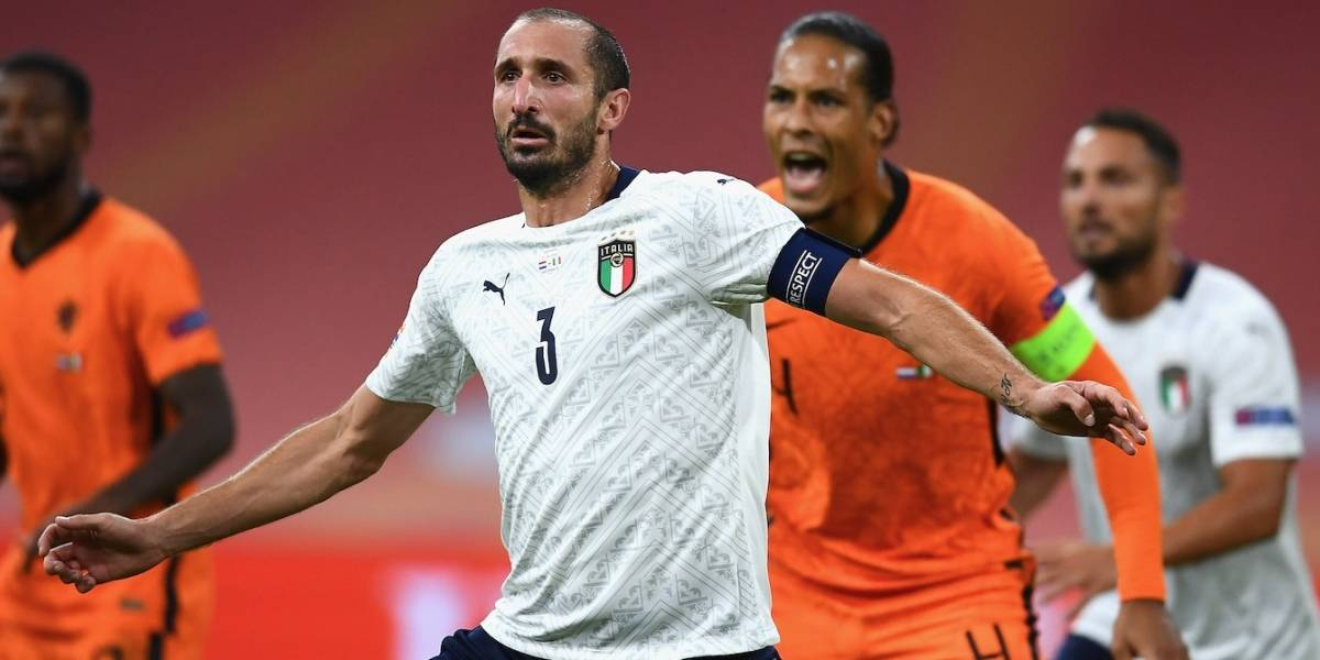 VER Italia vs Holanda EN VIVO GRATIS Link Online hora y dónde ver en TV | Nations League: alineaciones, canal y streaming