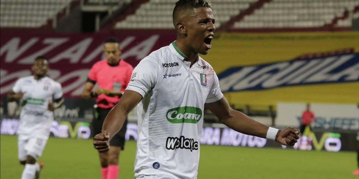 Once Caldas vs. Cúcuta | EN VIVO ONLINE GRATIS Link y dónde ver en TV Fecha 14 Liga BetPlay: alineaciones, canal y streaming