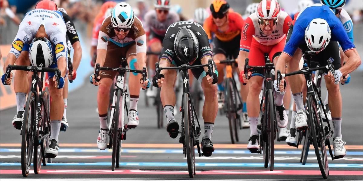 Etapa 11 Giro de Italia | EN VIVO ONLINE GRATIS Link y dónde ver en TV etapa 11 del Giro: etapas, canal, perfil, horario y colombianos