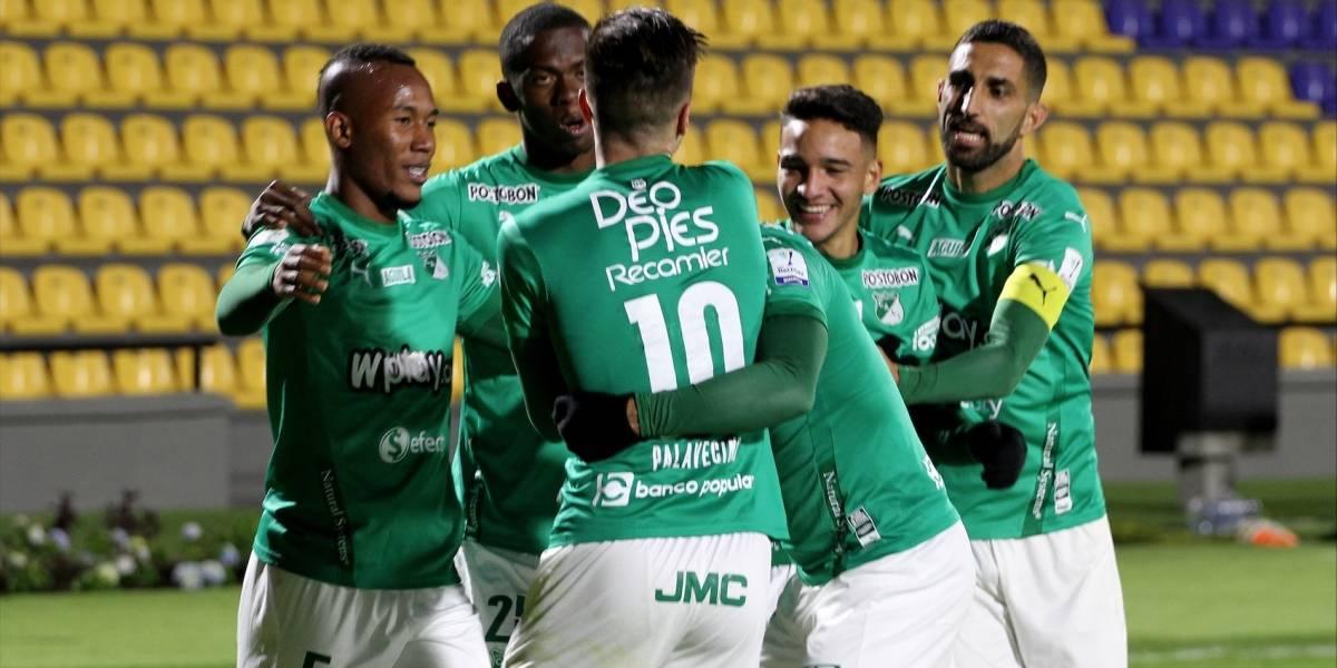 Cali vs. Boyacá Chicó   EN VIVO ONLINE GRATIS Link y dónde ver en TV Fecha 14 Liga BetPlay: alineaciones, canal y streaming