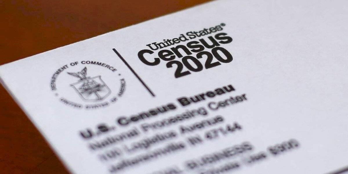 Censo altera mapa del Colegio Electoral
