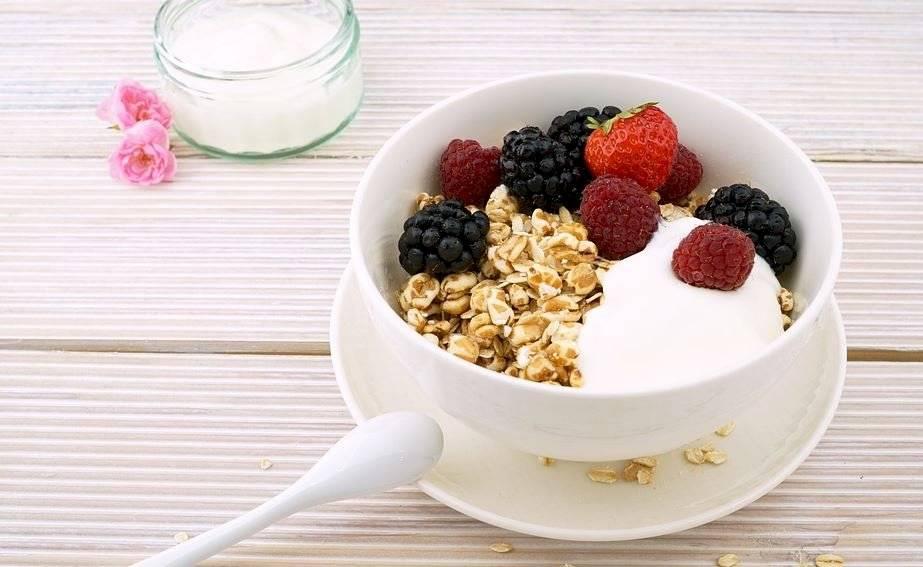 Los cereales fortificados son importantes del ácido fólico.