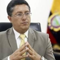 Presidente del CPCCS, Christian Cruz, destituido de su cargo por incumplimiento de funciones