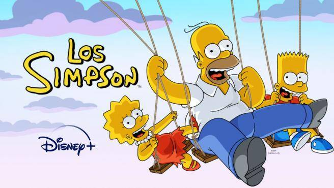 Los Simpson Disney Censura