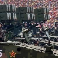 Presidente Chino pide a sus soldados prepararse para la guerra