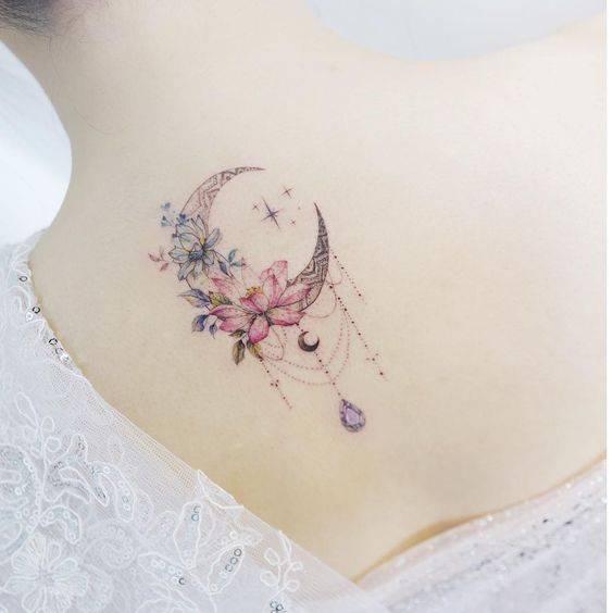 tatuajes astrológicos