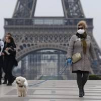 Francia regresa a emergencia sanitaria por Covid-19
