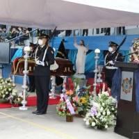 Instalaciones del cuerpo de agentes de control metropolitano llevaría el nombre de Óscar Andrango