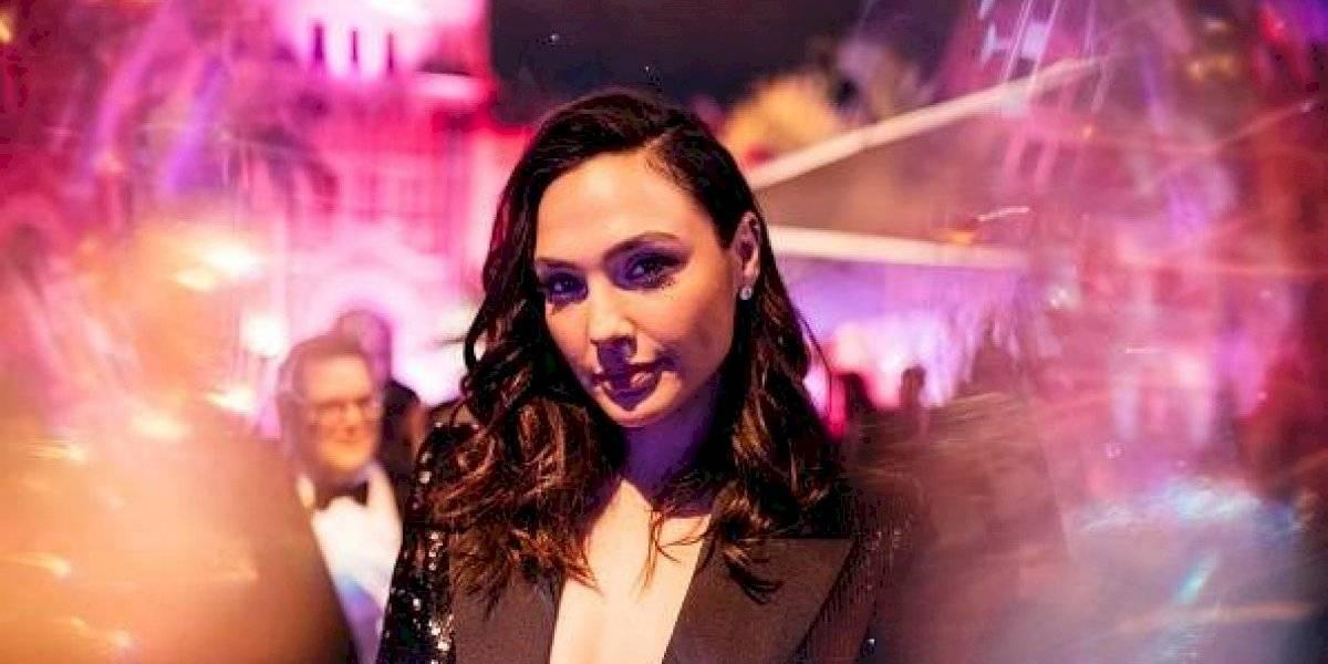 Gal Gadot, Mujer Maravilla, se pronunció sobre el vergonzoso video cantante Imagine