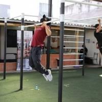 Más de 100 gimnasios en Quito reabren sus puertas tras plan piloto