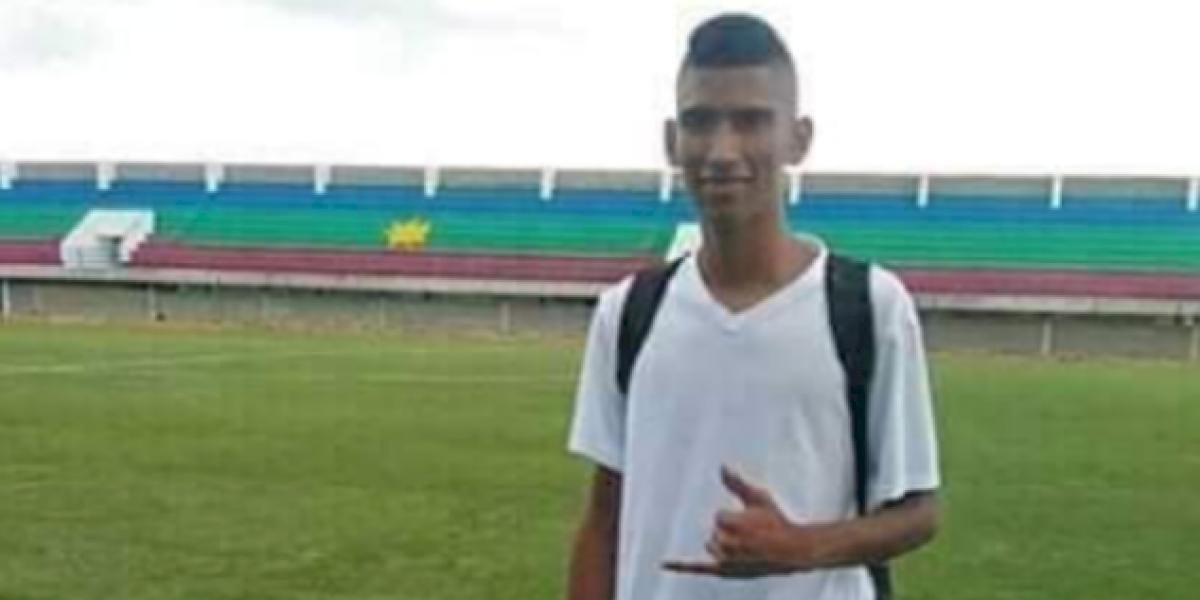 Asesinaron al hijo de 16 años del gobernador indígena en El Bagre, Antioquia