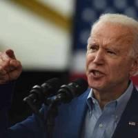 Jóvenes entusiasmados con las elecciones anticipadas, van con Biden