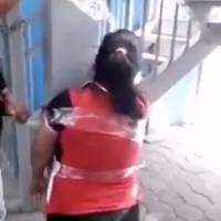 Durán: mujer con discapacidad fue amarrada por un agente municipal, el Alcalde se pronunció