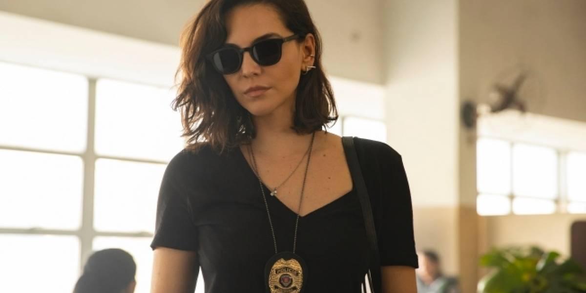 'Bom dia, Verônica': Tainá Müller revela como foi a construção de sua personagem