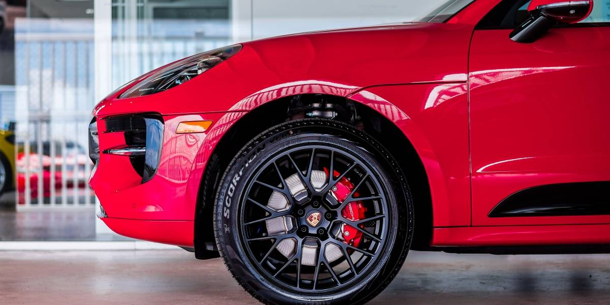 Llega a Puerto Rico el Porsche Macan GTS