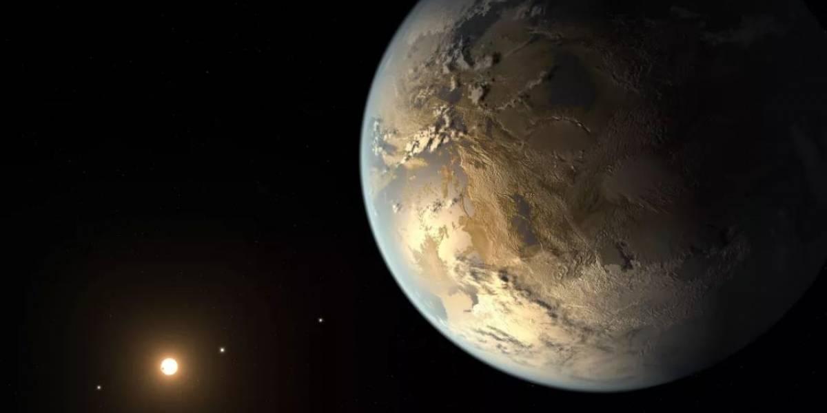 Cientistas descobrem 24 planetas mais habitáveis que a Terra