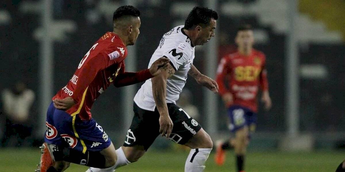 Las penas de la Roja se pasan con el fútbol chileno: los partidazos de la 15ª fecha del Campeonato Nacional