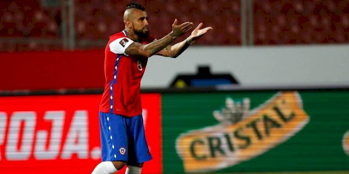 ¿Cuándo juega la Selección Chilena ante Perú y Venezuela por la fecha 3 y 4 de las clasificatorias?