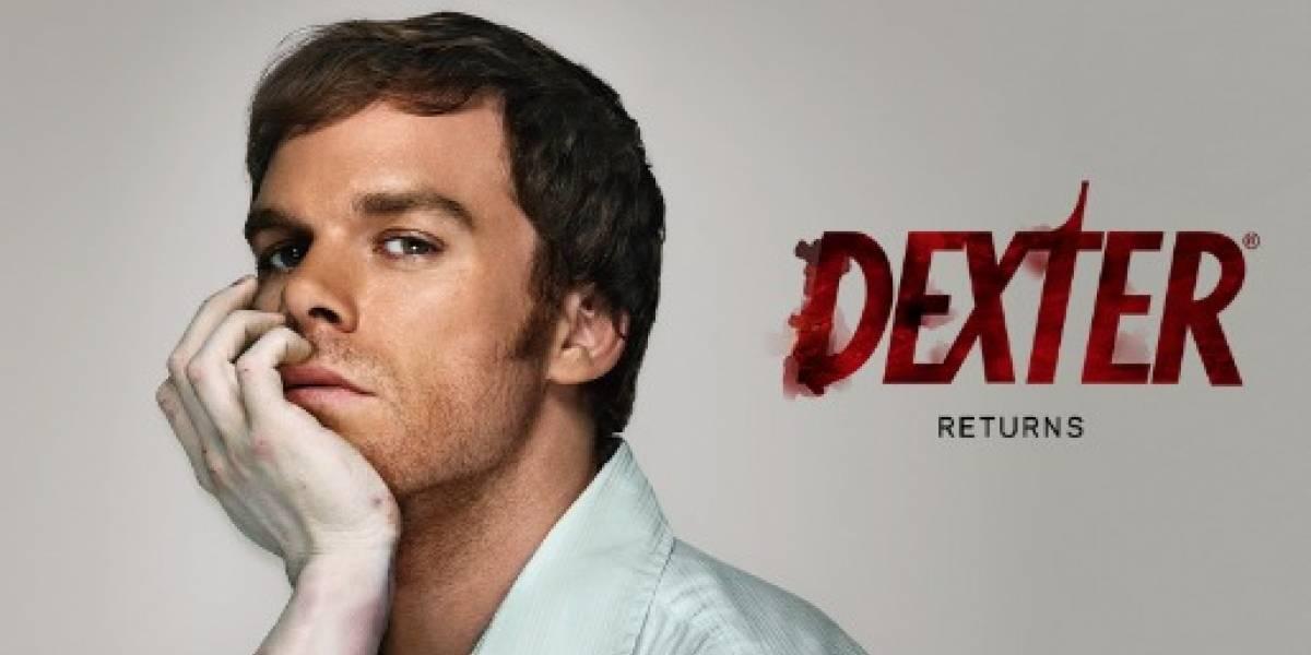 """Serie """"Dexter"""" revive para un especial de 10 episodios"""