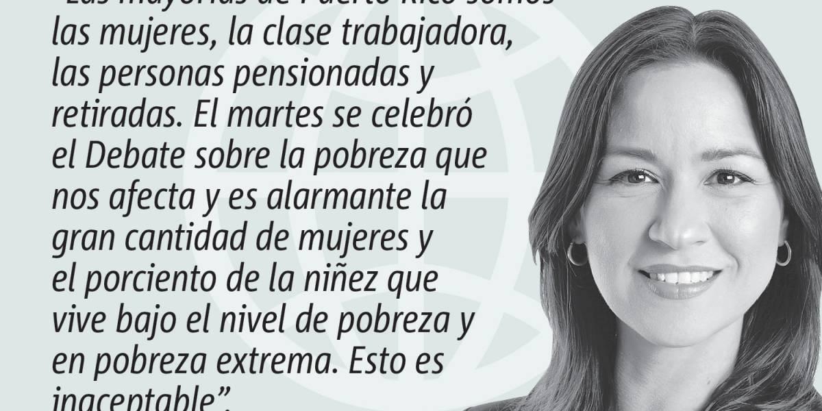Opinión de Rosa Seguí Cordero: Queremos que regresen