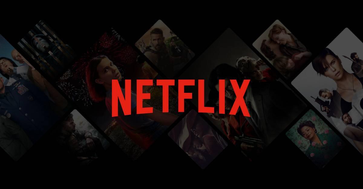 Netflix prueba gratis