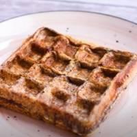 Truque para fazer uma torrada de pão de forma digna de um café da manhã de hotel