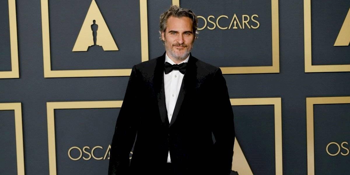 Joaquin Phoenix será Napoleón en una nueva película de Ridley Scott
