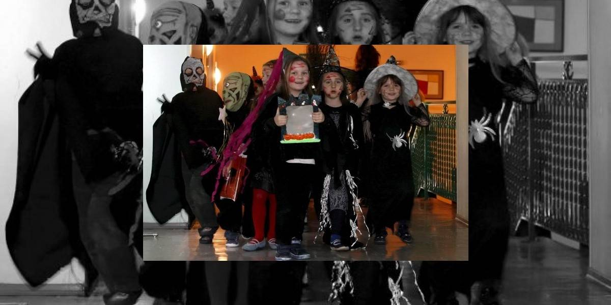 ¡Sin truco ni travesura! Primera ciudad en Colombia en anunciar que no habrá Halloween por coronavirus