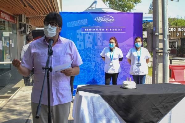 Avifavir llegó a Chile: el medicamento ruso para tratar el coronavirus