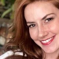 """Mira cómo lucía Altaír Jarabo en """"Súbete a mi moto"""", su primera telenovela como actriz juvenil"""