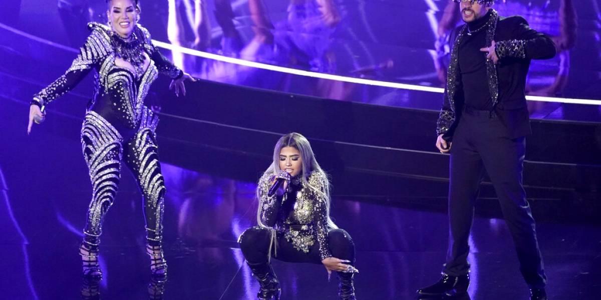 Post Malone, Billie Eilish y Bad Bunny triunfan en los Premios Billboard